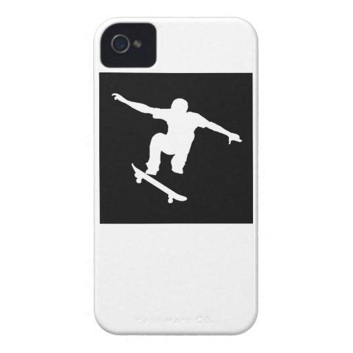 Skateboarding Case-Mate iPhone 4 Case