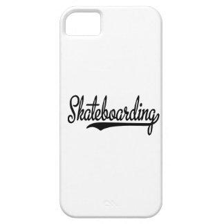 skateboarding iPhone 5 cases