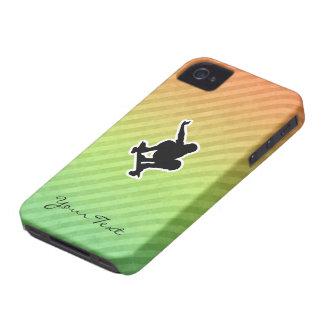Skateboarding iPhone 4 Case-Mate Cases