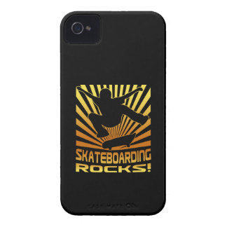 Skateboarding iPhone 4/4S Case-Mate Barely There iPhone 4 Case-Mate Cases