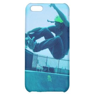 Skateboarding iPhone 4 Case
