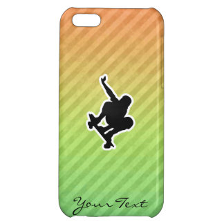 Skateboarding iPhone 5C Covers