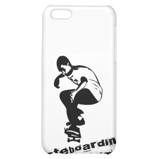 Skateboarding isn't a Crime Case For iPhone 5C