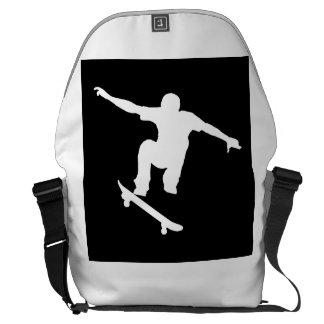 Skateboarding Messenger Bags