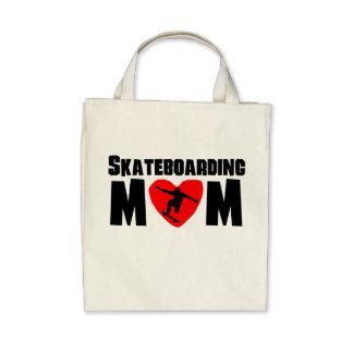Skateboarding Mom Bags