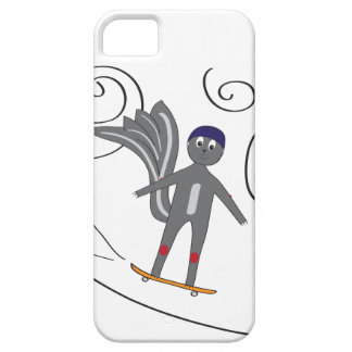 Skateboarding Phone Case Barely There iPhone 5 Case