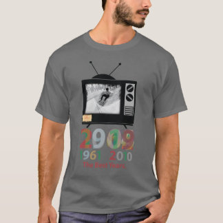 Skateboarding since 1961 T-Shirt