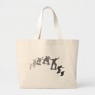 Skateboarding Bag