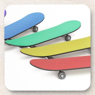 Skateboards Coaster