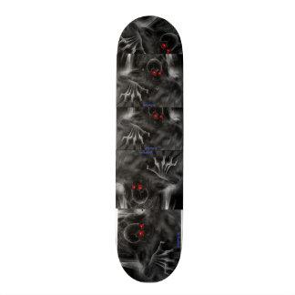 """Skateborad 7¾"""" - Skull design Skate Decks"""