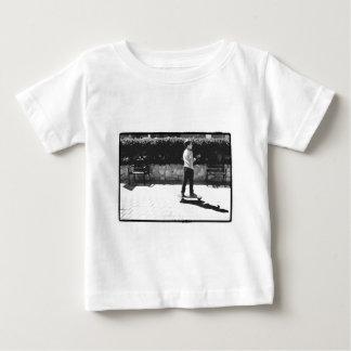 skater boy baby T-Shirt