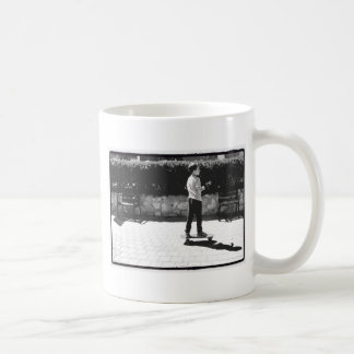 skater boy coffee mug