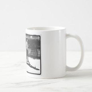 skater boy coffee mug