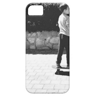 skater boy iPhone 5 cover