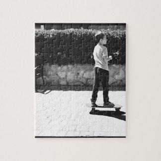 skater boy jigsaw puzzle