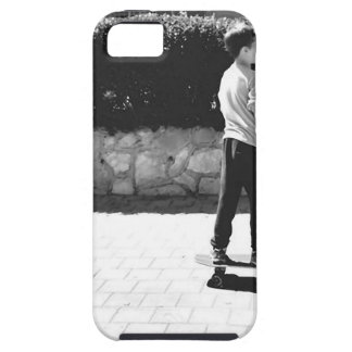 skater boy tough iPhone 5 case