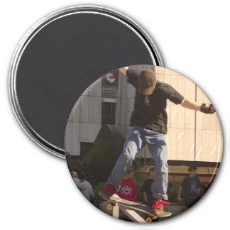 Skater Magnets