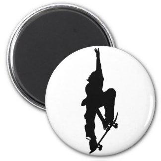 Skater Fridge Magnets