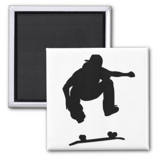 Skater Magnet