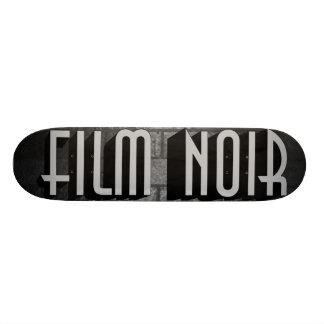 Skater of Noirwhere Skateboards