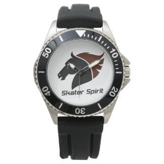 """""""Skater Spirit"""" wrist-watch Watch"""