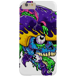 Skater zombie. barely there iPhone 6 plus case