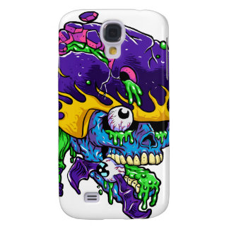 Skater zombie. galaxy s4 cover