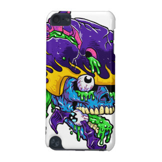 Skater zombie. iPod touch (5th generation) cases