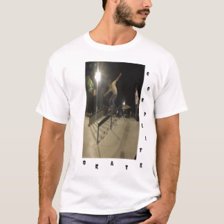 Skaters Heaven T-Shirt