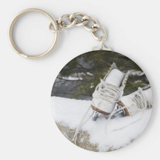 skatessnow key ring