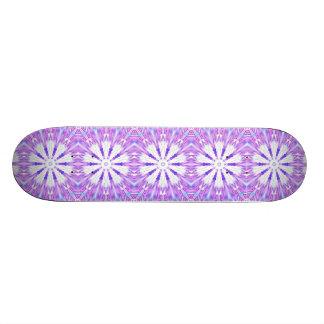 Skatin Fractals Skate Board Deck