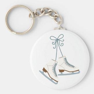 Skating Boots Key Ring
