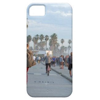 skating to venice beach iPhone 5 case