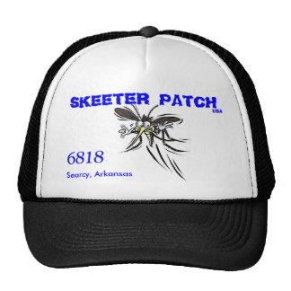 SKEETER PATCH USA , Searcy, Arkansas Cap