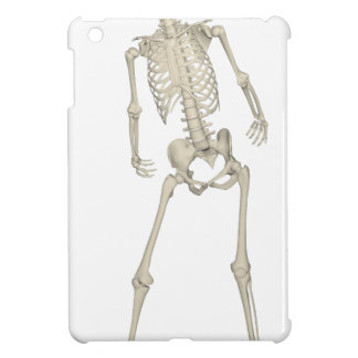 Skeleton #7 case for the iPad mini