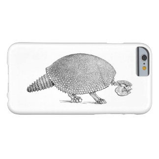 skeleton armadillo barely there iPhone 6 case