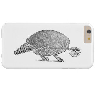 skeleton armadillo barely there iPhone 6 plus case