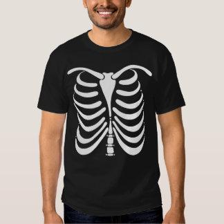 Skeleton Bones Unisex EDUN LIVE Genesis T-Shirt