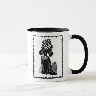 Skeleton Bride - Mug