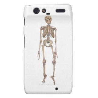 Skeleton Droid RAZR Cover
