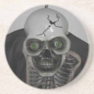 Skeleton Coaster