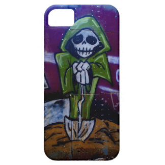 Skeleton cover iPhone 5 covers
