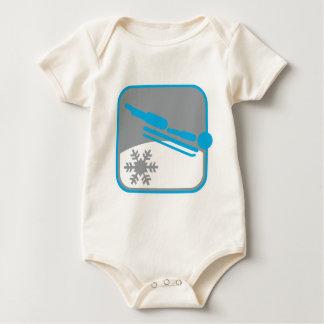 Skeleton_dd.png Baby Bodysuit