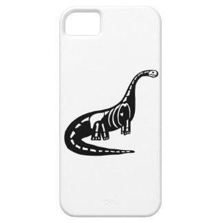 Skeleton Dinosaur Case For The iPhone 5