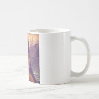 Skeleton&Fox art Mug