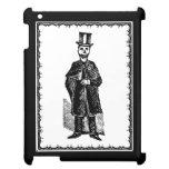 Skeleton Groom - iPad/iPad Mini Case