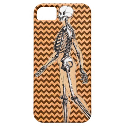 Skeleton Halloween iPhone case iPhone 5/5S Cover