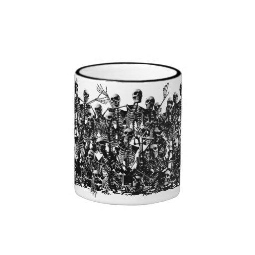 Skeleton Horde Mug