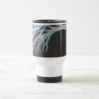 Skeleton II Travel Mug