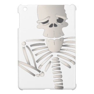 Skeleton iPad Mini Case